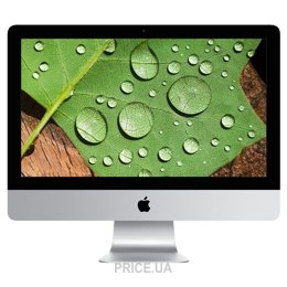 Фото Apple iMac 21.5 Retina 4K (Z0RS0005L)
