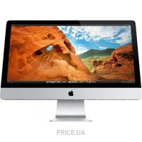 Фото Apple iMac 27 (Z0PG0007F)