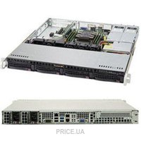 Фото SuperMicro SYS-5019P-MR