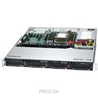 Фото SuperMicro SYS-5019P-MT