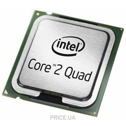 Процессор Intel Core 2 Quad Q8200