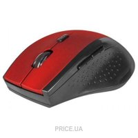 Defender Accura MM-365 Wireless Red (52367)