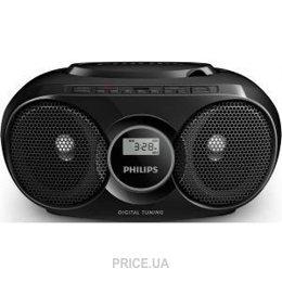 Philips AZ 318 · Музыкальный центр, магнитолу, аудиосистему Philips AZ 318 203cf1245ef