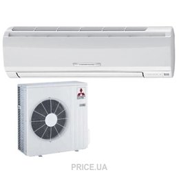 Фото Mitsubishi Electric MSH-GD80VB/MUH-GD80VB