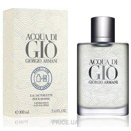 ... Мужскую парфюмерию Giorgio Armani Acqua Di Gio Acqua for Life EDT. Тип  - туалетная вода ... 75afe2ee2b2c1