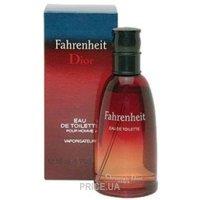 Christian Dior Fahrenheit EDT  Купить в Украине - Сравнить цены на мужская  парфюмерия  92f33cc5178bd