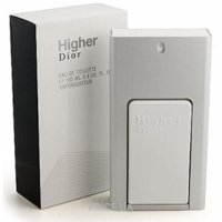 Фото Christian Dior Higher EDT