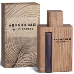 Armand Basi Wild Forest EDT  Купить в Украине - Сравнить цены на ... f6473e75d1b
