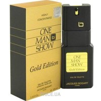 Jacques Bogart One Man Show Gold Edition EDT