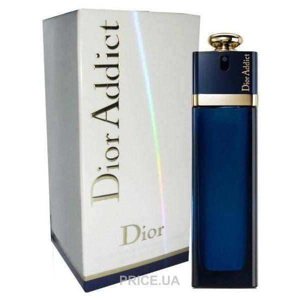 Отзывы о Christian Dior Dior Addict EDT от пользователей  93aded45c4e09