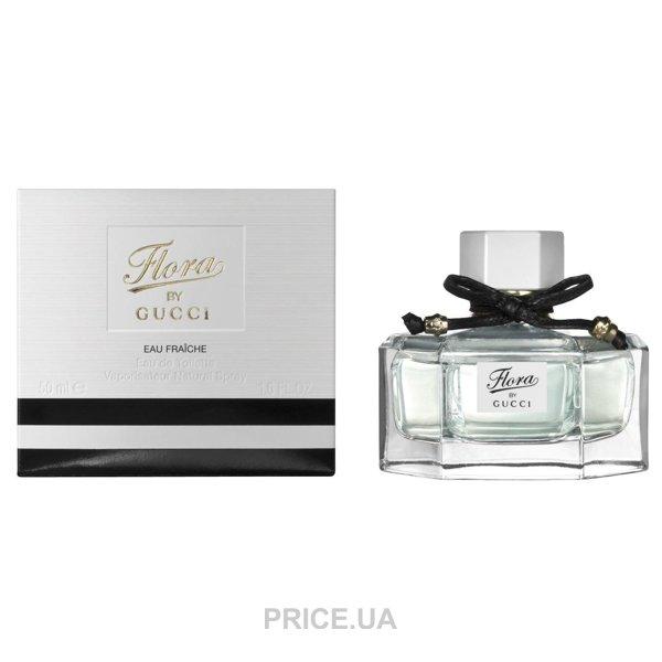 Gucci Flora by Gucci Eau Fraiche EDT  Купить в Украине - Сравнить ... eb1fcee41cb97
