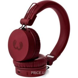 Фото Fresh 'n Rebel Caps BT Wireless Headphone On-Ear Ruby