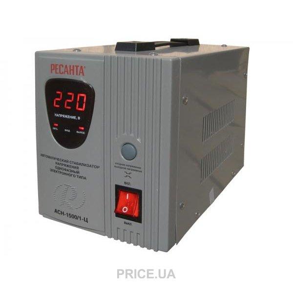 Ресанта стабилизатор напряжения симферополь купить стабилизаторы напряжения релейные люксеон