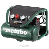 Фото Metabo Power 250-10 W OF