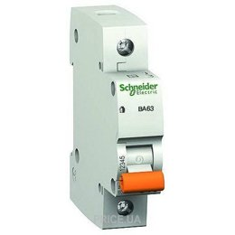 Фото Schneider Electric ВА63 (11205)