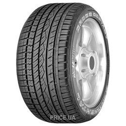 Фото Continental ContiCrossContact UHP (255/60R17 106V)