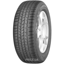 Фото Continental ContiCrossContact Winter (215/70R16 100T)
