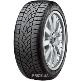 Фото Dunlop SP Winter Sport 3D (195/60R15 88T)