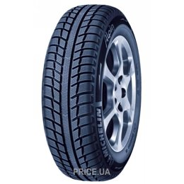 Шины Michelin ALPIN A3 (155/65R14 75T)