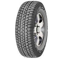 Фото Michelin LATITUDE ALPIN (265/70R16 112T)