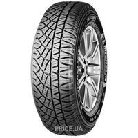 Фото Michelin LATITUDE CROSS (235/60R16 100T)