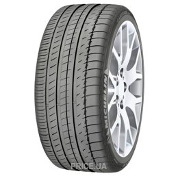 Фото Michelin LATITUDE SPORT (275/45R19 108Y)
