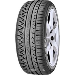 Фото Michelin PILOT ALPIN (235/60R16 100H)