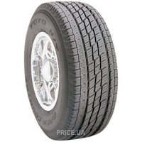 Фото TOYO Open Country H/T (265/60R18 110H)