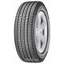 Фото BFGoodrich Long Trail T/A Tour (235/70R16 104T)