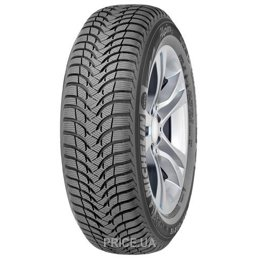 Фото Michelin ALPIN A4 (195/60R15 88T)