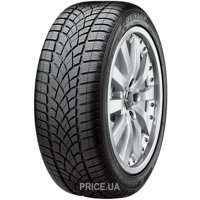 Фото Dunlop SP Winter Sport 3D (195/55R15 85H)
