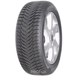 Фото Goodyear UltraGrip 8 (175/70R14 84T)