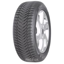 Goodyear UltraGrip 8 (185/60R15 84T)