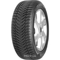 Фото Goodyear UltraGrip 8 (185/65R14 86T)