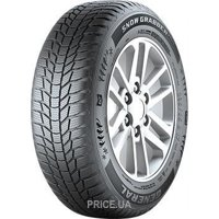 Фото General Tire Snow Grabber Plus (275/45R20 110V)