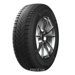 Шины Michelin Alpin 6 (215/45R17 91V)