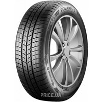 Фото Barum Polaris 5 (215/55R17 98V)