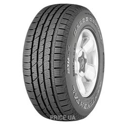 Фото Continental ContiCrossContact LX (225/70R16 102H)