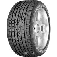 Фото Continental ContiCrossContact UHP (255/55R18 109Y)