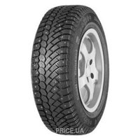Фото Continental ContiIceContact (255/50R19 107T)