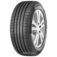 Фото Continental ContiPremiumContact 5 (195/60R15 88H)