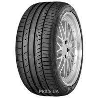 Фото Continental ContiSportContact 5 (245/45R17 95W)