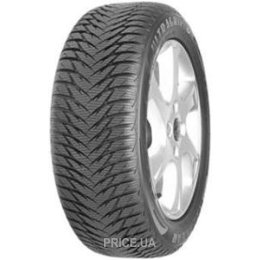 Фото Goodyear UltraGrip 8 (155/65R14 75T)