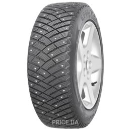 Шины Goodyear UltraGrip Ice Arctic (205/55R16 94T)