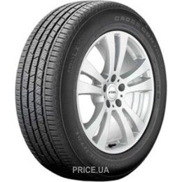 Фото Continental ContiCrossContact LX Sport (235/55R19 101H)
