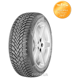 Шины Continental ContiWinterContact TS 850 (195/65R15 91T)