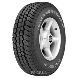 Фото Kumho Road Venture AT KL78 (225/75R16 110/107Q)