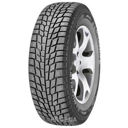 Фото Michelin LATITUDE X-ICE NORTH (255/45R20 105T)