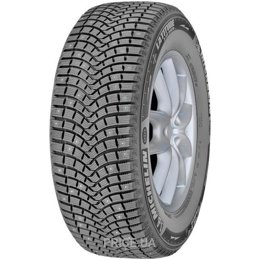 Фото Michelin LATITUDE X-ICE NORTH 2 (265/45R20 104T)