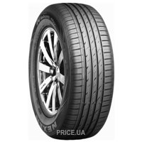 Фото Nexen N'Blue HD (195/50R15 82V)